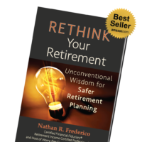 Rethink Retirement Book